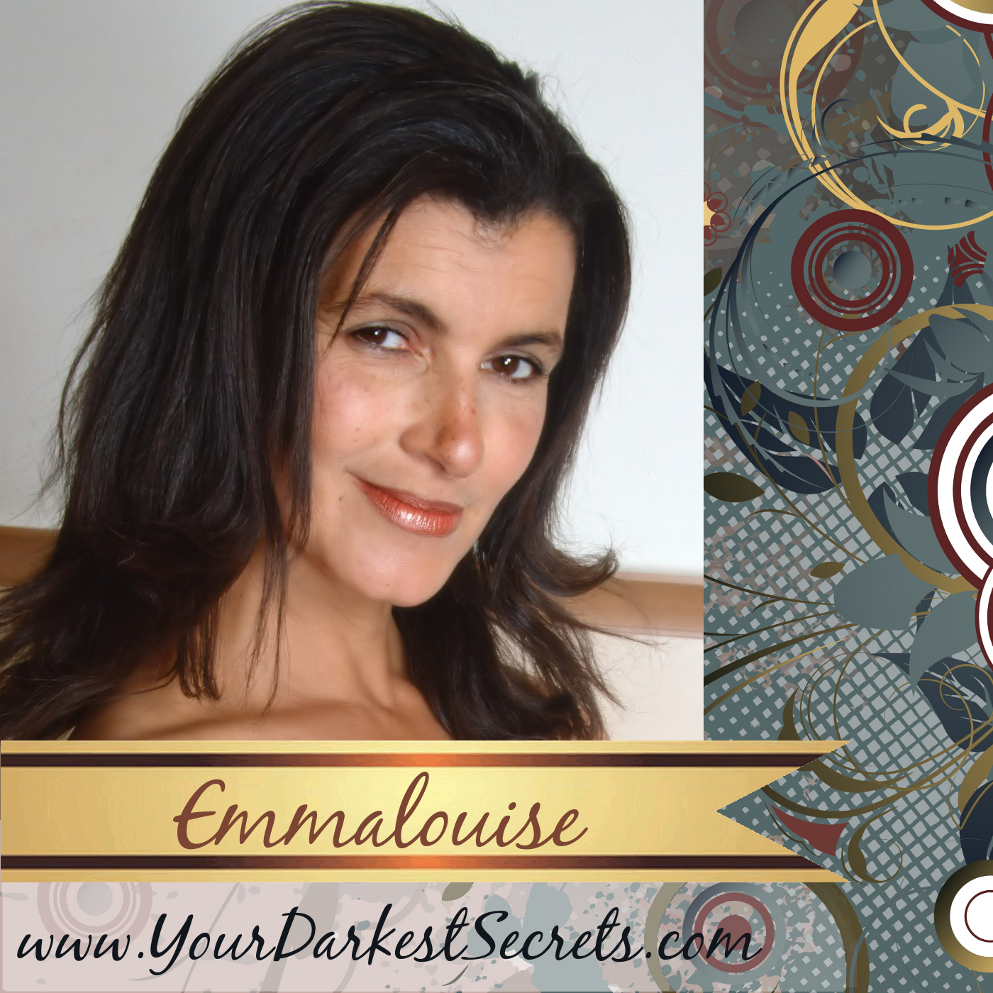 Dirty Talk Audio: A new site, an old friend : Emmalouise