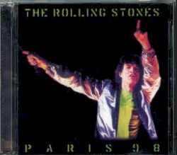 The Rolling Stones - Like A Rolling Stone