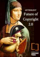 Anthology Future of Copyright 2.0 cover