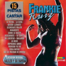 Frankie Ruíz - Desnudate Mujer