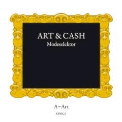Modeselektor - Cash