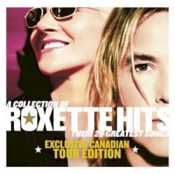 Roxette - Almost Unreal